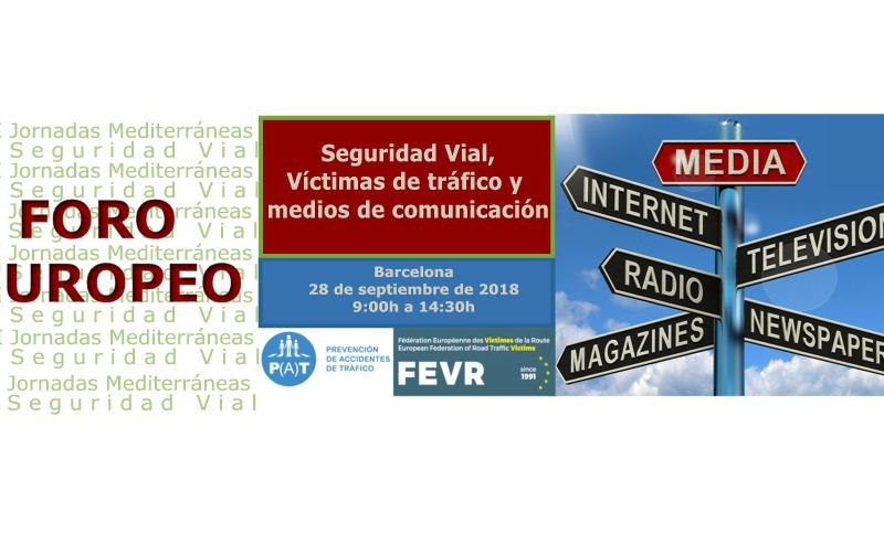 SEGURIDAD VIAL, VÍCTIMAS DE TRÁFICO Y MEDIOS DE COMUNICACIÓN