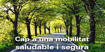 Coloquio 'Hacia una mobilidad saludable y segura'