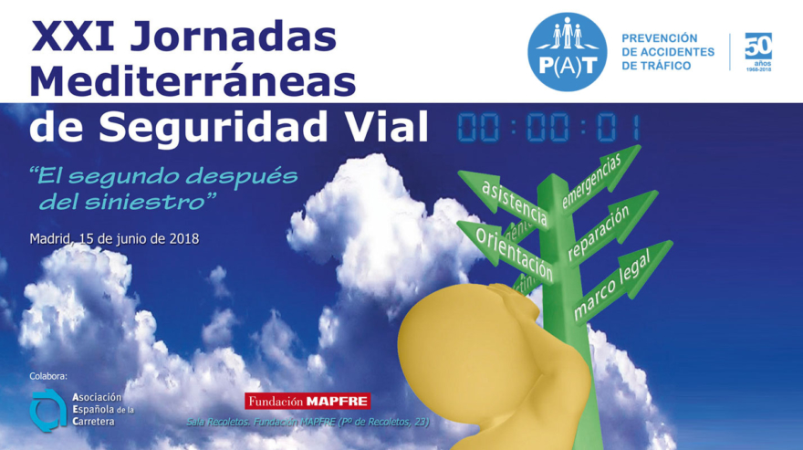 XXI Mediterranean Road Safety Conference