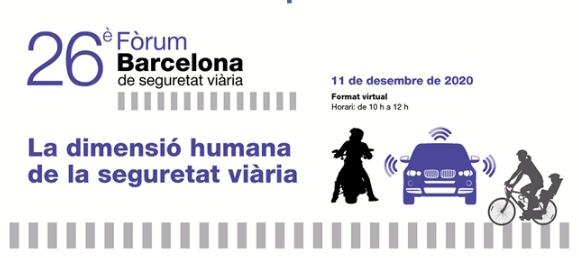 Fòrum Barcelona de Seguretat Viària
